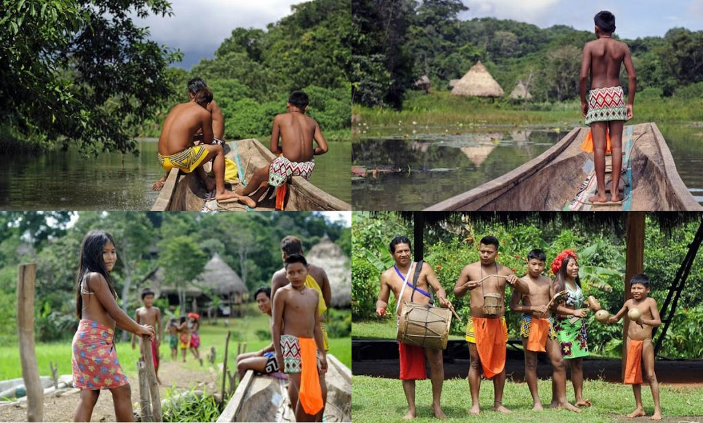 embera-indian-village-panama-journey-arrival