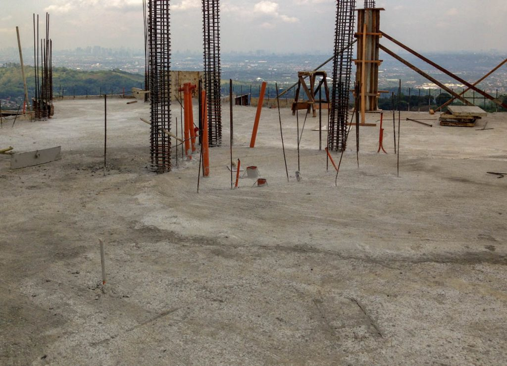house-building-philippines-concrete-slab-finished