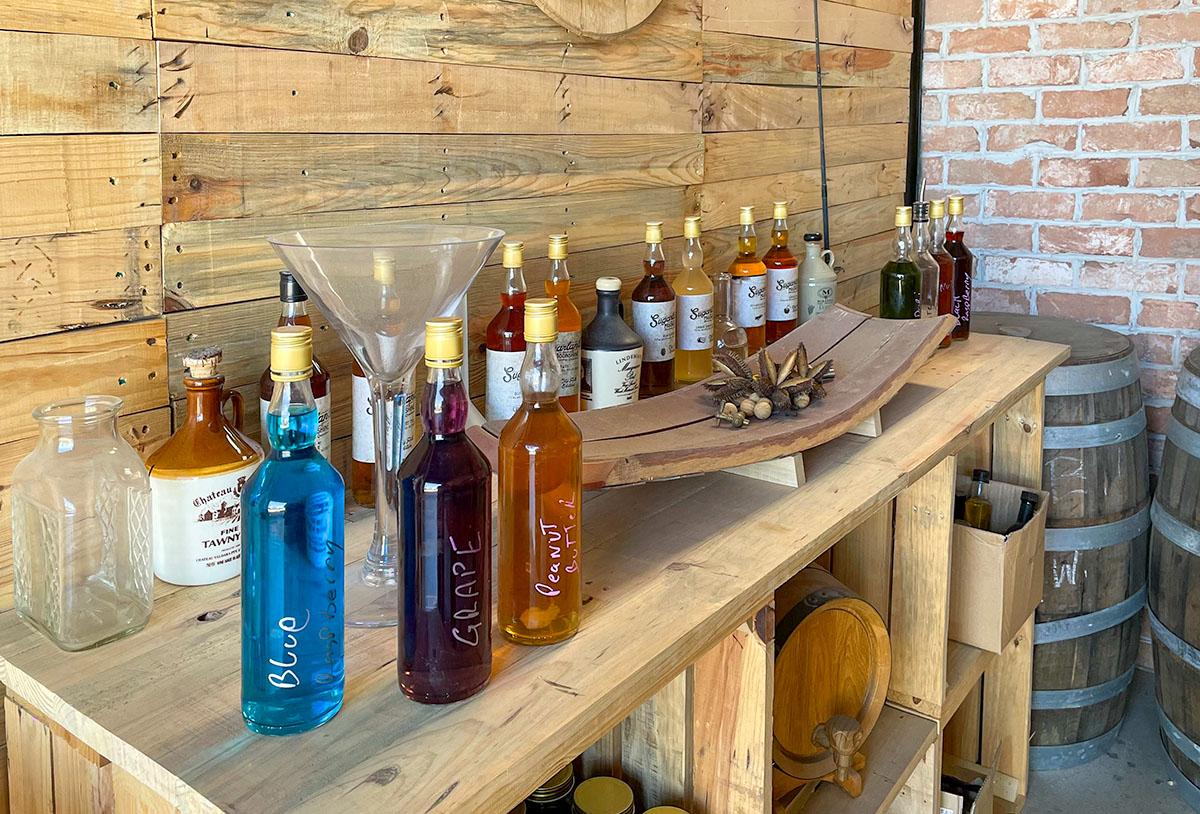 bundaberg-waterview-distillery-display